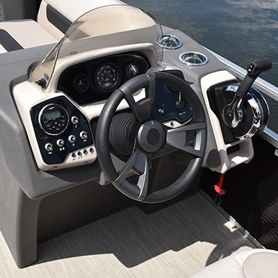 Princecraft Pontoon Boats - Gateway Power Sports 705-295-4283,New or