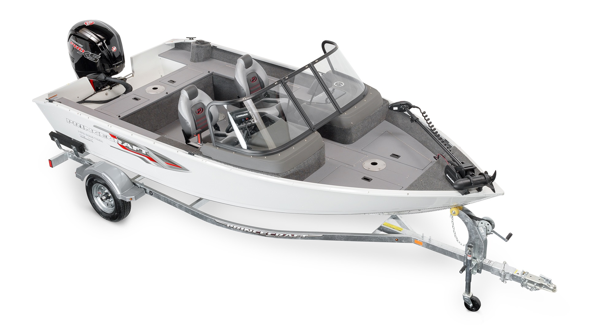 Nanook 168 Dlx Ws 2019 Fishing Boats Princecraft 24v Trolling Motor General Discussion Forum Indepth Outdoors